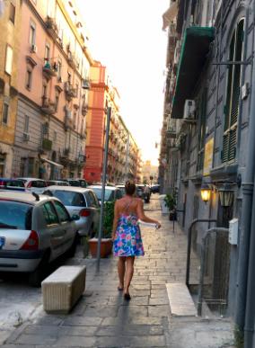 women travels
